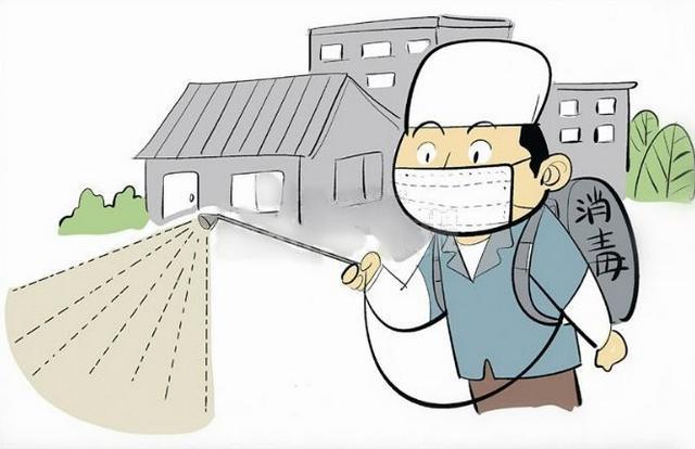 盛鑫体育积极为万博体育app手机登录进行消毒工作---滨海新区篇
